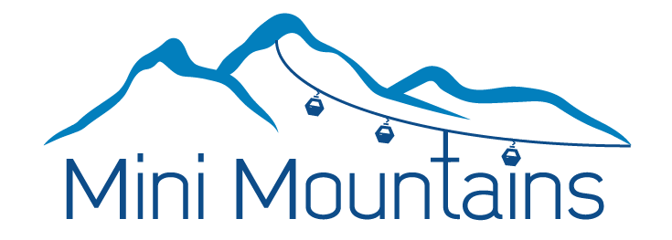 Mini Mountains Footer logo